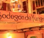 Bodegón de yungay