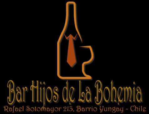 Bar Hijos de la Bohemia