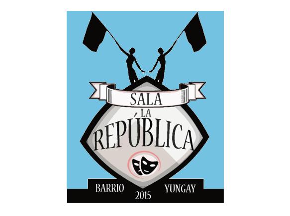 Sala La República 2
